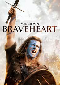 Braveheart - Vudu HD - (Digital Code)