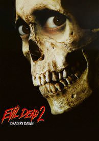 Evil Dead 2 - Vudu HD - (Digital Code)