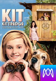 Kit Kittredge: An American Girl - Vudu HD or iTunes HD via MA - (Digital Code)