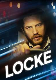 Locke - Vudu HD - (Digital Code)