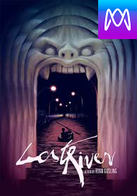 Lost River - Vudu HD or iTunes HD via MA (Digital Code)