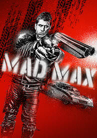 Mad Max - Vudu HD - (Digital Code)