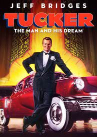 Tucker the Man and His Dream - Vudu HD - (Digital Code)