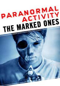 Paranormal Activity: The Marked Ones - Vudu HD - (Digital Code)