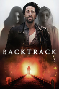 Backtrack - Vudu HD (Digital Code)