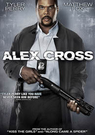 Alex Cross - iTunes - (Digital Code)