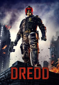 Dredd - iTunes - (Digital Code)