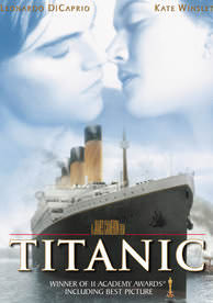 Titanic - iTunes - (Digital Code)