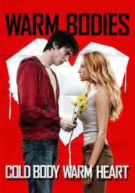 Warm Bodies - iTunes - (Digital Code)