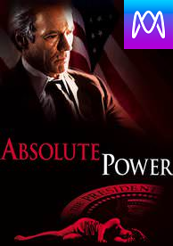 Absolute Power - Vudu SD or iTunes SD via MA - (Digital Code)