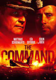 The Command (2019) - Vudu HD - (Digital Code)