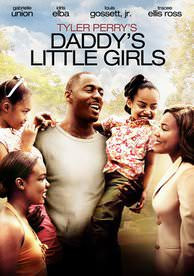 Daddy's Little Girls - Vudu HD - (Digital Code)