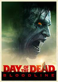 Day of the Dead: Bloodline - Vudu HD - (Digital Code)