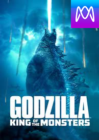 Godzilla: King of the Monsters - Vudu HD or iTunes HD via MA - (Digital Code)