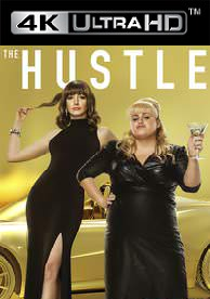 The Hustle - iTunes 4K - (Digital Code)