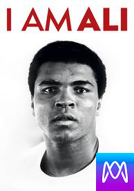 I Am Ali - iTunes HD - (Digital Code)