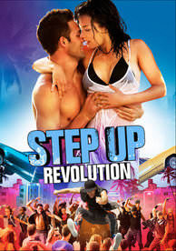 Step Up: Revolution - iTunes HD - (Digital Code)