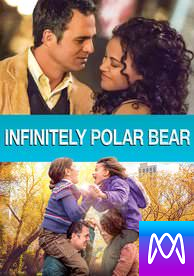 Infinitely Polar Bear - Vudu HD or iTunes HD via MA (Digital Code)