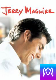 Jerry Maguire - Vudu HD or iTunes HD via MA - (Digital Code)