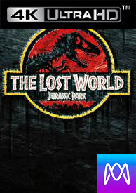 Jurassic Park: The Lost World - HD4K / UHD (Digital Code)