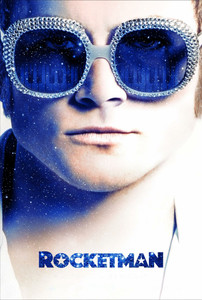 Rocketman - Vudu HD - (Digital Code)