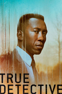 True Detective: Season 3 - iTunes HD - (Digital Code)