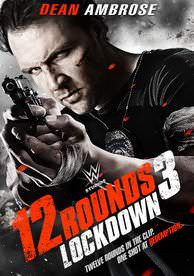 12 Rounds 3: Lockdown - Vudu HD - (Digital Code)