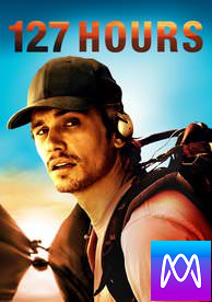127 Hours - Vudu HD or iTunes HD via MA - (Digital Code)
