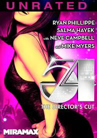 54: The Director's Cut - Vudu HD - (Digital Code)