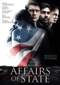 Affairs of State - Vudu HD - (Digital Code)