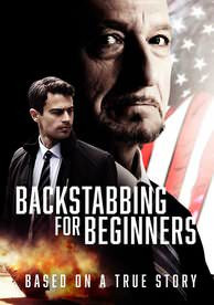 Backstabbing For Beginners - Vudu HD - (Digital Code)