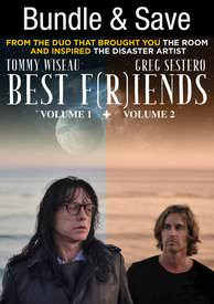Best Friends: Volumes 1 & 2 - Vudu HD - (Digital Code)