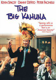 Big Kahuna - Vudu HD - (Digital Code)