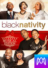 Black Nativity (Extended Musical Edition) - Vudu HD or iTunes HD via MA - (Digital Code)