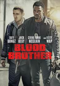 Blood Brother - Vudu HD - (Digital Code)