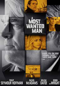 A Most Wanted Man - Vudu HD - (Digital Code)