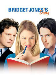 Bridget Jones's Diary - Vudu HD - (Digital Code)