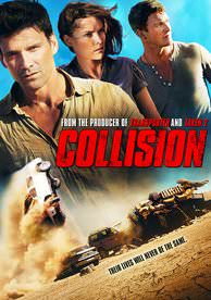 Collision - Vudu HD - (Digital Code)