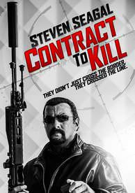 Contract to Kill - Vudu HD - (Digital Code)
