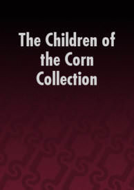 Children of the Corn Collection - Vudu SD - (Instawatch)