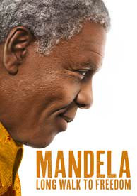 Mandela: Long Walk to Freedom - Vudu HD - (Digital Code)