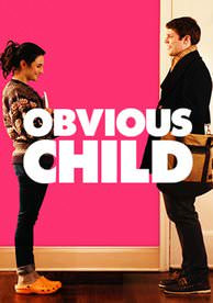 Obvious Child - Vudu HD - (Digital Code)