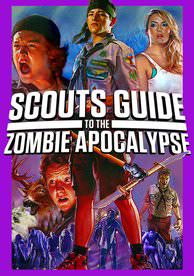 Scouts Guide to the Zombie Apocalyse - Vudu HD - (Digital Code)