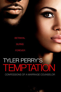 Temptation: Confessions of Marriage Counselor - Vudu SD (Digital Code)