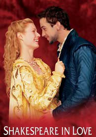 Shakespeare in Love - Vudu HD - (Digital Code)