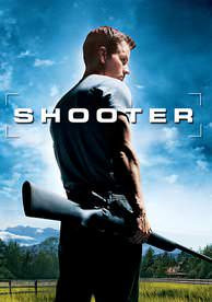 Shooter - Vudu HD - (Digital Code)