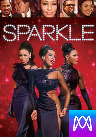 Sparkle - Vudu SD or iTunes SD via MA - (Digital Code)