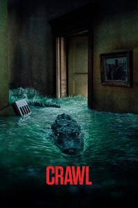 Crawl (2019) - Vudu HD - (Digital Code)