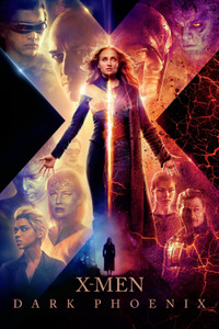 X-men: Dark Phoenix - Vudu HD - (Instawatch)