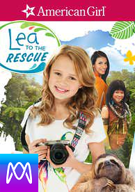 American Girl: Lea To the Rescue - iTunes HD - (Digital Code)